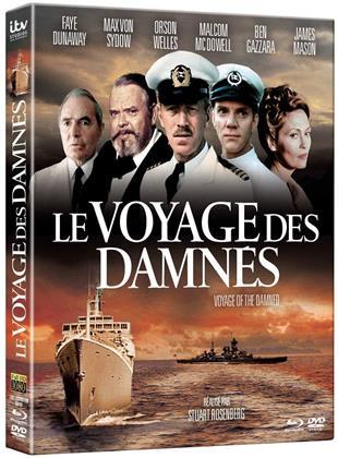 Le voyage des damnés (1976) (Blu-ray + DVD)
