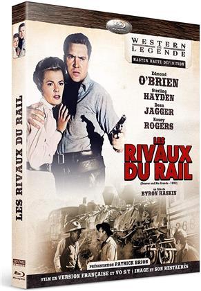 Les rivaux du rail (1952) (Western de Légende)