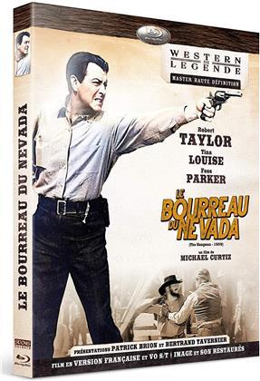 Le bourreau du Nevada (1959) (Western de Légende)