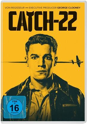 Catch-22 - Staffel 1 (2 DVDs)