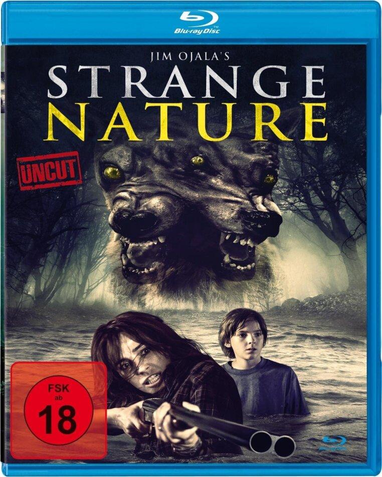 Strange Nature (2018) (Uncut)