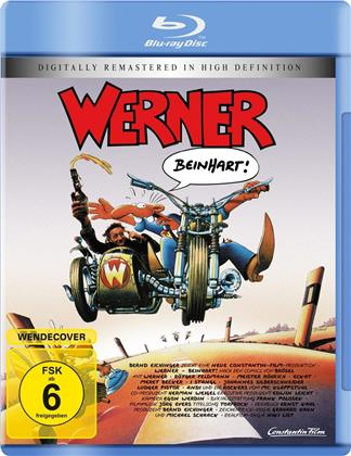 Werner - Beinhart! (1990) (Digital Remastered)
