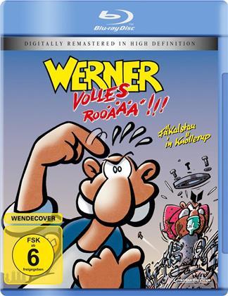 Werner - Volles Rooäää!!! (1999) (Digital Remastered)
