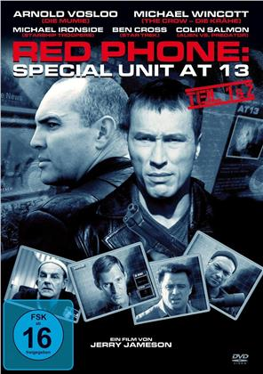 The Red Phone - Special Unit AT 13 - Teil 1&2