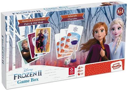 Die Eiskönigin 2 - Spielebox