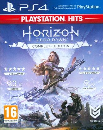 PlayStation Hits - Horizon Zero Dawn