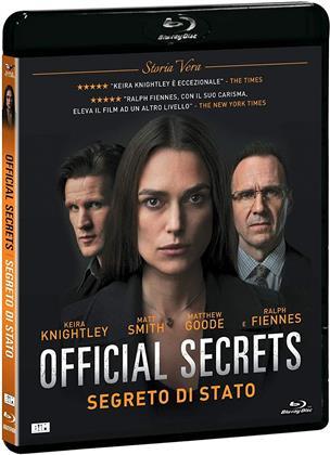 Official Secrets - Segreto di stato (2019) (Storia Vera)