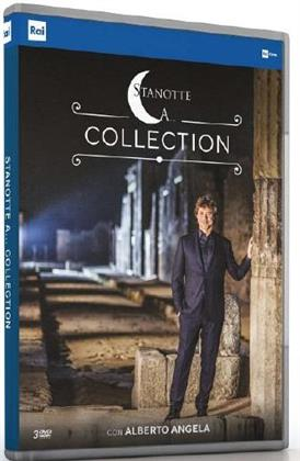 Stanotte a... - Collection (2017) (3 DVDs)