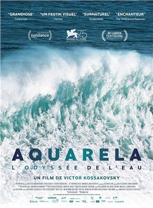 Aquarela - L'odyssée de l'eau (2019)