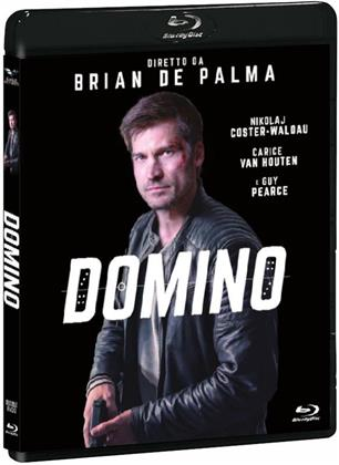 Domino (2019) (Blu-ray + DVD)