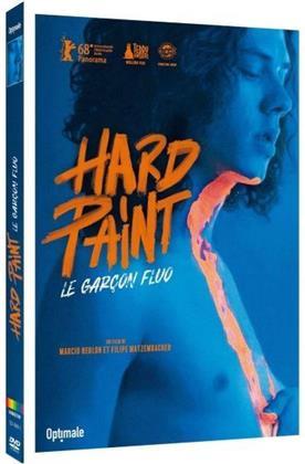 Hard Paint - Le garçon fluo (2018)