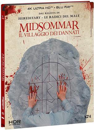 Midsommar - Il villaggio dei dannati (2019) (4K Ultra HD + Blu-ray)