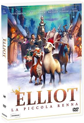 Elliot - La piccola renna (2018)