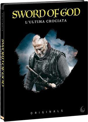 Sword of God - L'ultima Crociata (2018) (Originals, Blu-ray + DVD)