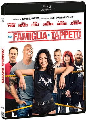 Una famiglia al tappeto (2018) (Blu-ray + DVD)