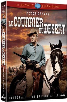 Le courrier du désert - Intégrale (5 DVDs)