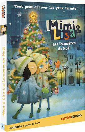 Mimi & Lisa - Les lumières de Noël