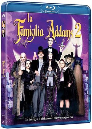 La Famiglia Addams 2 (1993)