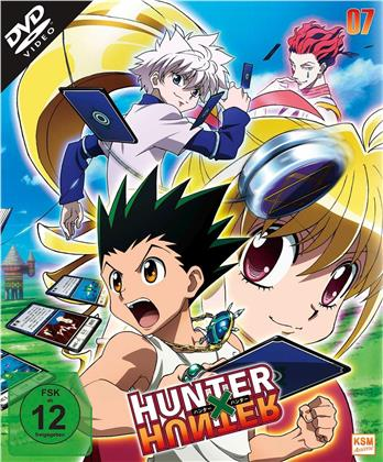 Hunter X Hunter - Vol. 7 (2011) (2 DVDs)