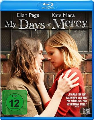 My Days of Mercy (2017)