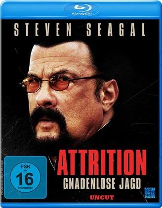 Attrition - Gnadenlose Jagd (2018) (Uncut)