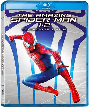 The Amazing Spider-Man - Evolution Collection (2 Blu-rays)