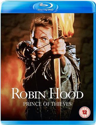 Robin Hood - Prince Of Thieves (1991)