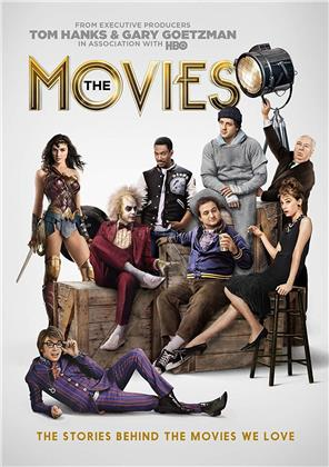 The Movies (4 DVDs)