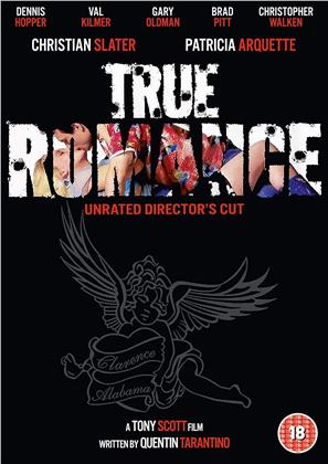 True Romance (1993) (Director's Cut, Unrated)