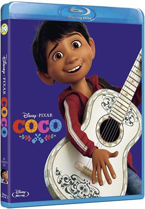Coco (2017) (Repackaged)