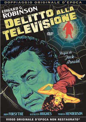 Delitto alla televisione (1953) (Doppiaggio Originale D'epoca, Rare Movies Collection, n/b)