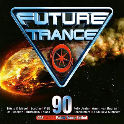 Future Trance 90 (3 CDs)