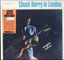 Chuck Berry - In London (Black Friday 2019, Limited Edition, LP)