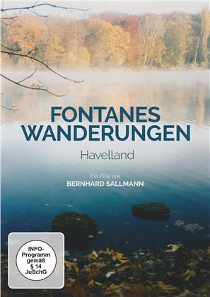 Fontanes Wanderungen - Havelland (2019)
