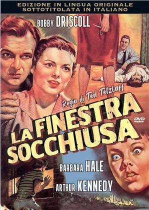 La finestra socchiusa (1949) (n/b)