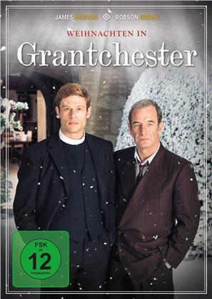 Weihnachten In Grantchester