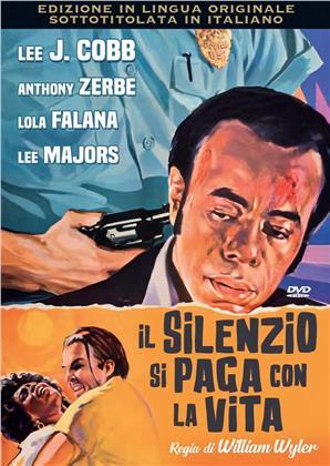 Il silenzio si paga con la vita (1970) (Original Movies Collection)