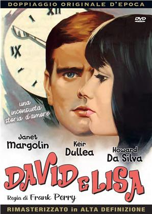 David e Lisa (1962) (Doppiaggio Originale D'epoca, HD-Remastered, n/b)