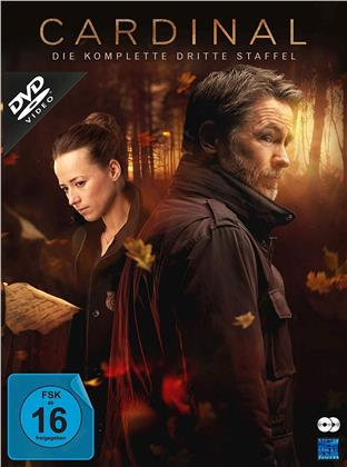 Cardinal - Staffel 3 (2 DVDs)