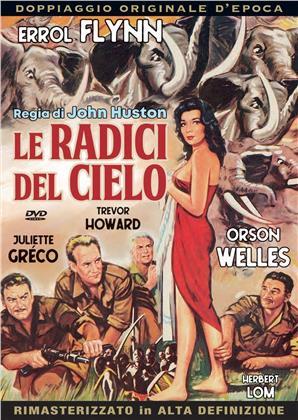Le radici del cielo (1958) (Doppiaggio Originale D'epoca, HD-Remastered, Riedizione)