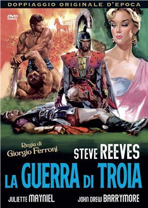 La guerra di Troia (1961) (Doppiaggio Originale D'epoca)