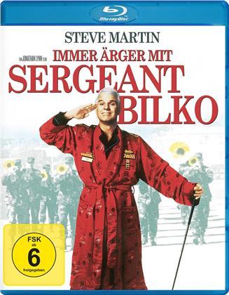 Immer Ärger mit Sergeant Bilko (1996)