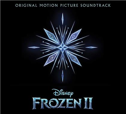 Frozen 2 - The Songs