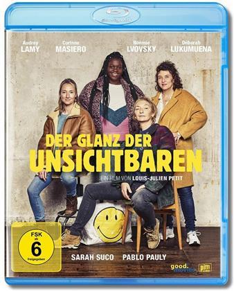 Der Glanz der Unsichtbaren (2018)