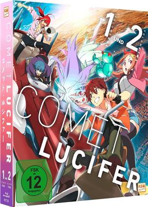 Comet Lucifer - Die komplette Serie (2 Blu-rays)