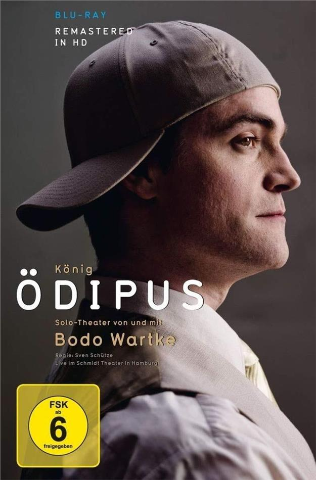 Bodo Wartke - König Ödipus (HD-Remastered)