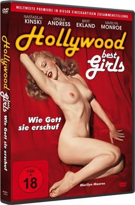 Hollywood best Girls - Wie Gott sie erschuf