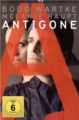 Antigone - Bodo Wartke und Melanie Haupt - Live im Staddtheater Fürth
