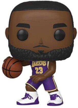 Funko Pop! Nba: - Lakers - Lebron James