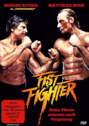 Fist Fighter - Seine Fäuste schreien nach Vergeltung (1989)